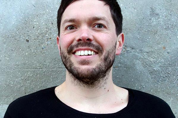 Yoann Thommerel est le nouvel artiste associé du Théâtre Durance !