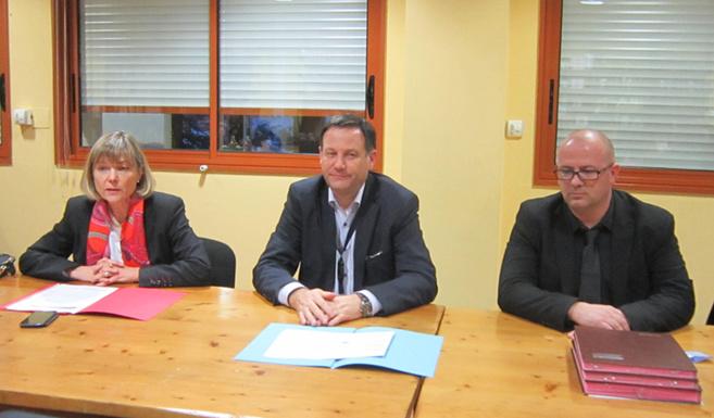 Une convention lie l'Occitane et Pôle Emploi pour accompagner les conjoints des salariés