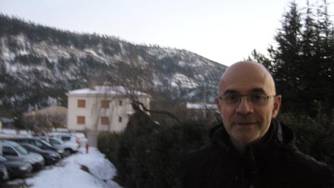 Après Digne le mythique jeu des 1000 € a fait escale dans le village du Brusquet.