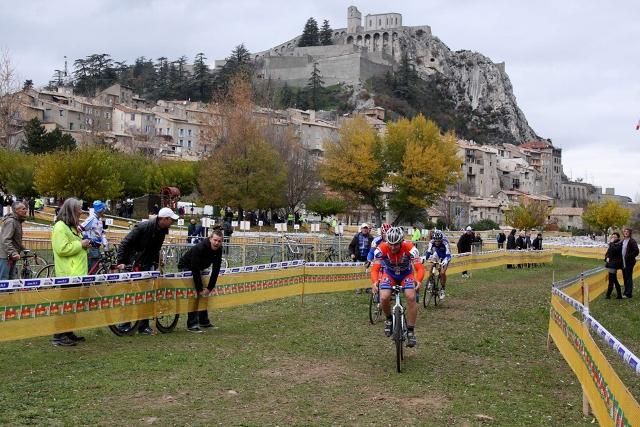 La Roue d'Or Sisteronaise nourrit de grands projets pour 2015 !