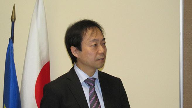 Inauguration des Rencontres Cinéma de Digne avec d'autres regards sur le Japon