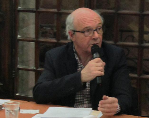 Les élus manosquins ont voté le budget 2015