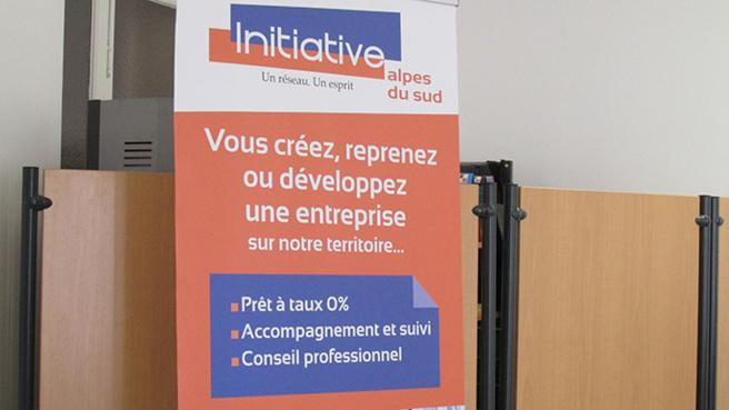 Bilan 2014 satisfaisant pour la plateforme Initiative Alpes du Sud à Digne