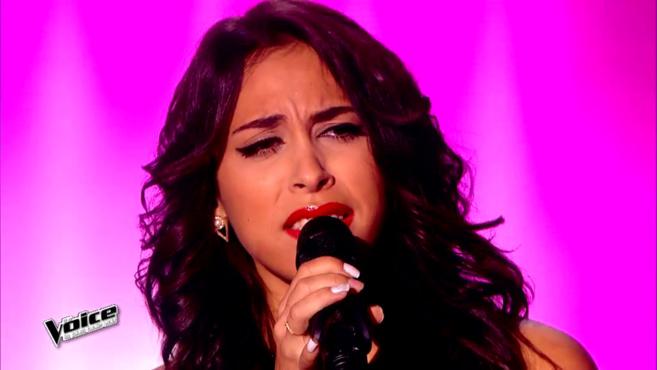 Fanny Mendes revient sur son aventure à l'émission « The Voice » !
