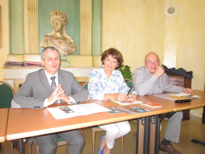 Jean de Manosque N° 43 du 5 juin 2015