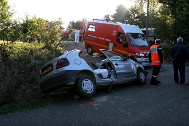 Sécurité routière au Lycée des Métiers Louis Martin-Bret de Manosque.