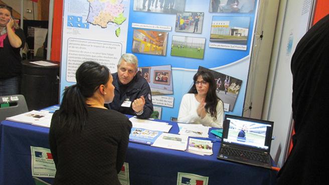 Le forum régional de l'emploi a eu lieu à Digne hier