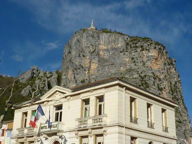 A Castellane, la Primavera célébre l'amitié franco-italienne