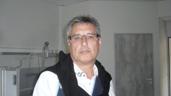 Cardiologie et pneumologie sont désormais réunis à l'hôpital de Digne