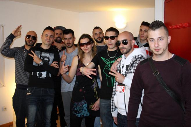 L' Emission spéciale Rap Anthology avant le concert exclusif ce mercredi 29 avril à Sisteron !
