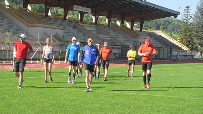Digne ville accueil de teams et stages sportifs