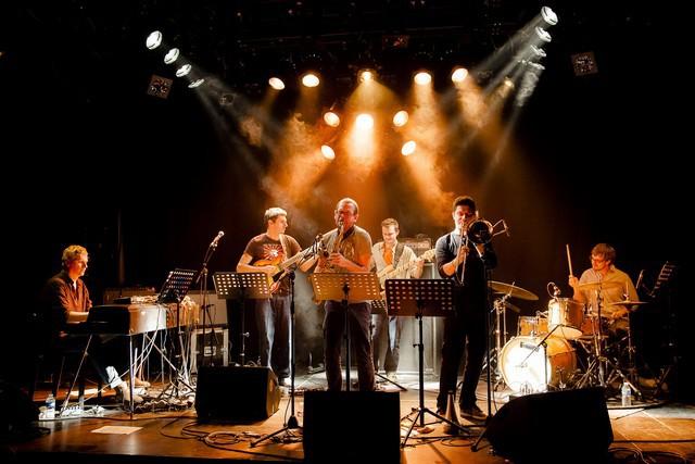 Kami Quintet extension