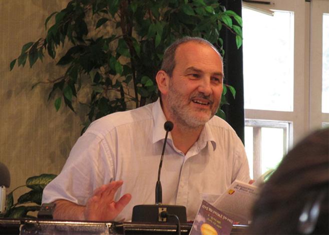 Paul Ariès : la gratuité et le partage, moteurs d'une société à construire