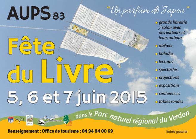 Les Livres ont la Parole - 20/05/2015