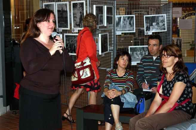 Une conférence a abordé l'histoire de Sisteron au Moyen-âge !