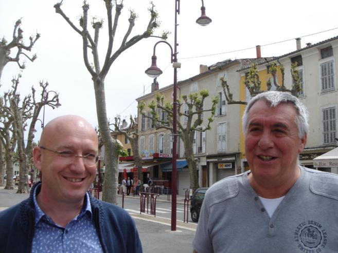M.Cellai et P.Bennati