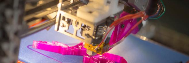 Des ateliers itinérants de fabrication numérique dans les Alpes du Sud