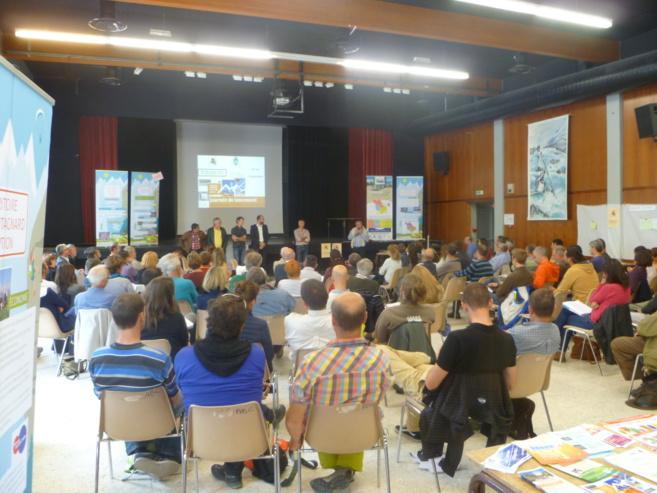 Forum des énergies positives
