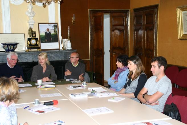 La 2ème édition de Sport et Handicap a lieu jeudi à Embrun