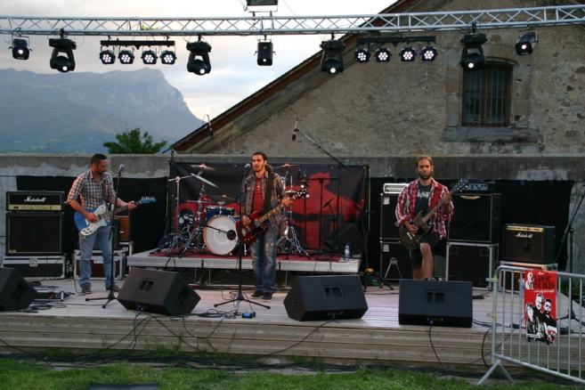 Les musiques actuelles se renouvellent à Embrun