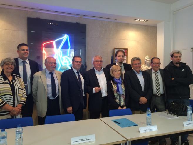 A Marseille, mairies de quartiers et banque alimentaire s'unissent contre la pauvreté