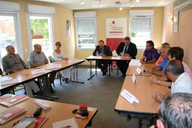 La Mutualité Française lâche la polyclinique des Alpes du Sud
