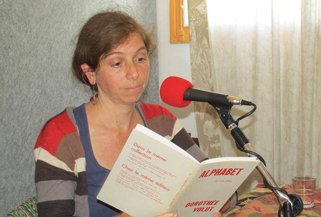 Les Livres ont la Parole - 17/06/2015