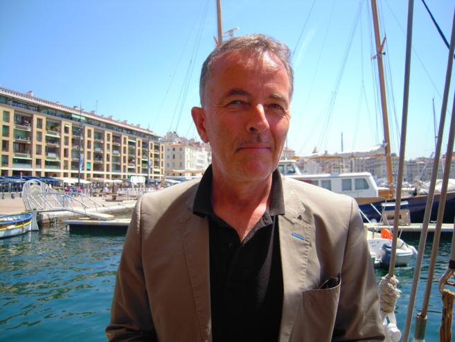 Olivier Arnaud, Directeur du Domaine du Rayol.