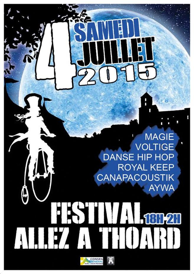 Quartier Libre - 02/07/2015