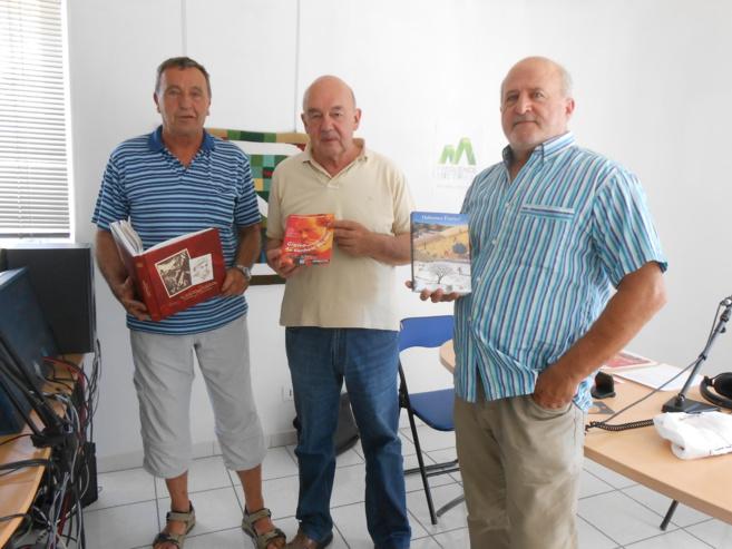 Jean de Manosque N° 44 du 10 juillet 2015