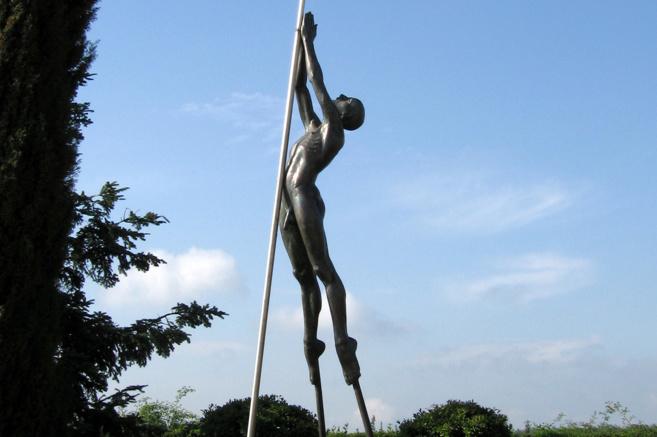 """A ne pas manquer dans le cadre des 60ème Nuits de la Citadelle : L'exposition """"Homo in Caelis"""" à la Citadelle de Sisteron !"""