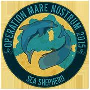 Lancement à Marseille de la Campagne MARE NOSTRUM par Sea Shepherd et ses bénévoles Marseillais.