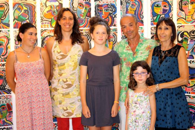 Superbe exposition en hommage aux femmes à Sisteron !