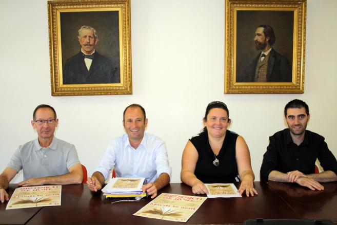Sisteron se livre : Jeu de mots « beau » pour un festival monumental !