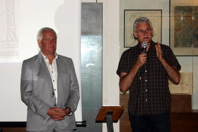 « Secrets d'Archives », une exposition à ne pas manquer à Sisteron !