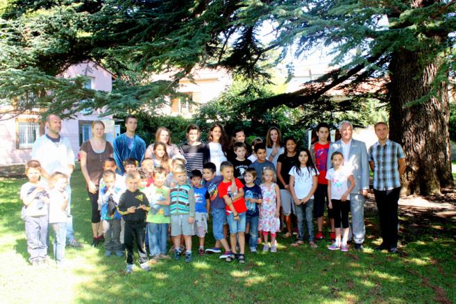 Un bilan positif et des projets pour l'Accueil de loisirs de Sisteron !