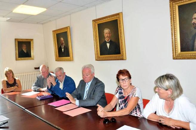Daniel Spagnou et des Maires du 04 manifesteront samedi devant la préfecture !