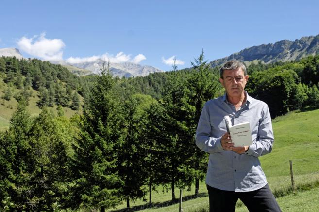 Nicolas Balique au Vernet@Max Tranchard
