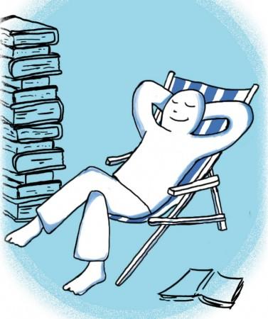 La sieste littéraire des Correspondances, séance de rattrapage sonore