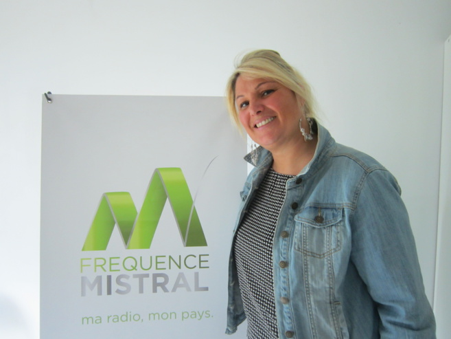 Nathalie Saez, une sexothérapeute (enfin) à Manosque