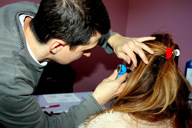 La journée de dépistage de la vue et de l'audition a connu un franc succès à Sisteron !