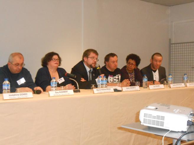 Manosque a accueilli les Assises régionales de l'association « Nous Aussi »
