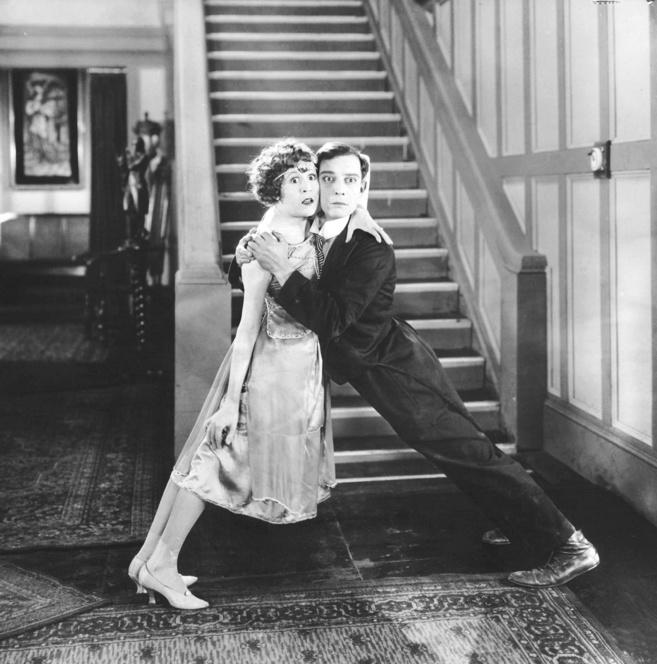 Les solistes de Provence mettent en musique un film de Buster Keaton