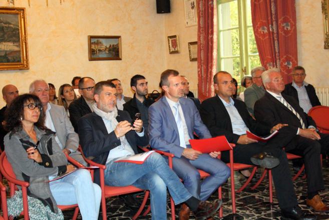 Le Service Initiative Emploi de Sisteron s'engage dans un nouveau programme !