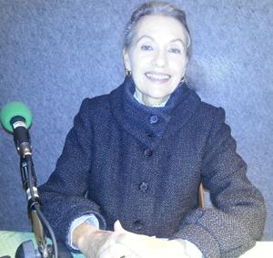 Jacqueline Hennegrave, une femme solidaire à l'université des CCAS Paca