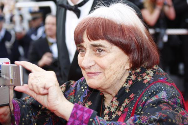 Agnès Varda @planete-cinephile.com