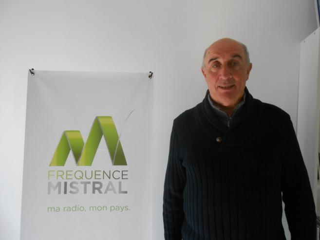 José Olmédilas Président de l'UCM