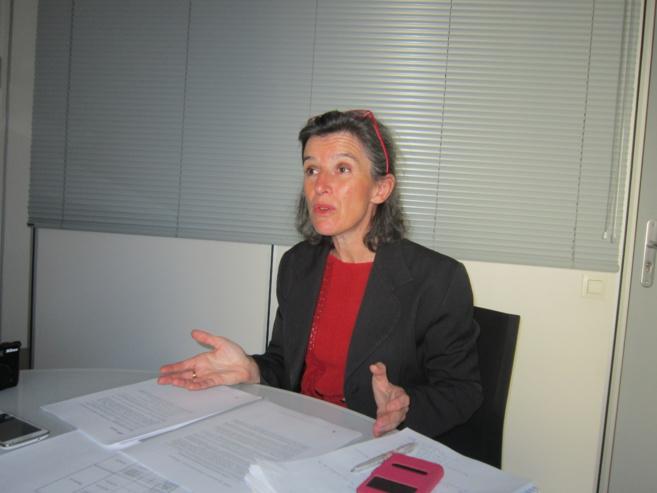 Colette Charriau
