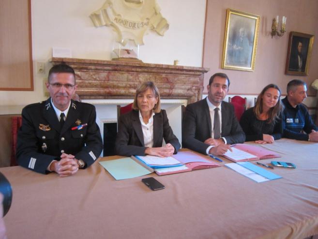 La Ville de Forcalquier et l'Etat renforcent leur coopération pour la sécurité