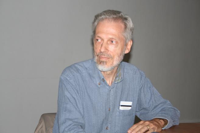 Jean Fabre, de la chimie à l'ONU : l'humain comme dénominateur commun